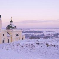 возле крепости :: Светлана Прокопенко
