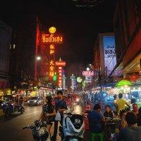 Китайский квартал :: Кирилл Охват