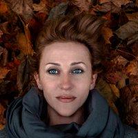 Осень :: Роман Егоров