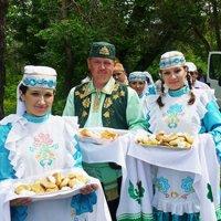 Гостепиимство :: Хафиз Сабиров