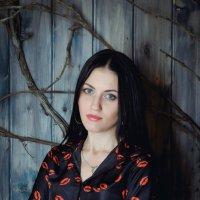 Дарья :: Ольга Небельская