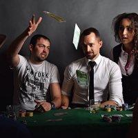 Poker :: Ольга Небельская