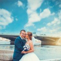 Фотограф на свадьбу :: Инга Амбукадзе