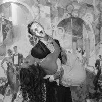 Однажды на балу :: Михаил Тищенко