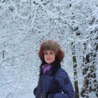 Зима! :: Наташа Шамаева