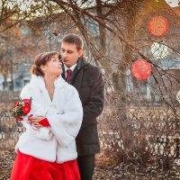 Ольга и Валентин :: Дмитрий Чурсин