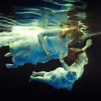 Mermaids :: Дмитрий Лаудин