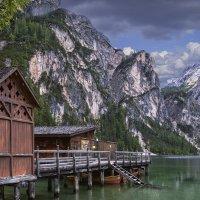 Озеро Брайес. :: ALLA Melnik