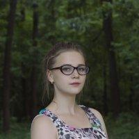 Лето :: Оля Фролова