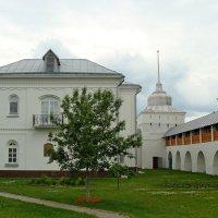 Толгский женский монастырь :: Tata Wolf