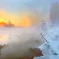 Рассветные костры двух солнц...2 :: Андрей Войцехов