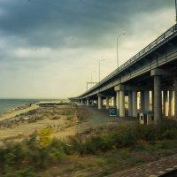 Низко водный мост. Владивосток. :: Василий Андреев