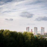 Челябинск :: Валерий Кокин
