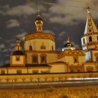 Лабиринты времени :: Tatyana Kuchina