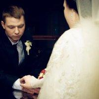Свадьба :: Алексей Кудинов