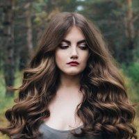 Forest Nymph :: Катерина Бычкова