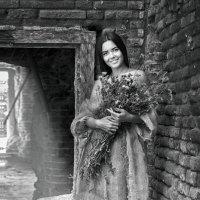 Анита Брандт :: Елена Ушакова