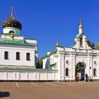 Церковь Святой Равноапостольной Марии Магдалины в Минске :: Денис Кораблёв