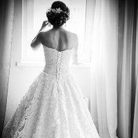 Нежное утро невесты :: анна миронова