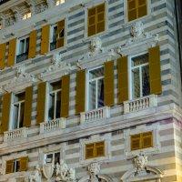 Архитектура Генуи :: Witalij Loewin