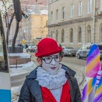 Великолепный Павлик :: Дмитрий Сушкин