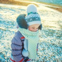 Зимнее солнышко :: Ксения Куривчак