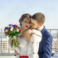 Красивая пара :: Анастасия Берикова