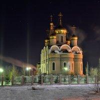 Собор Петра и Павла :: Валерий Кокин