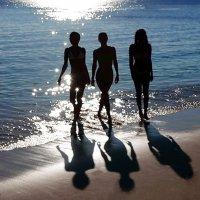 Три грации :: михаил кибирев