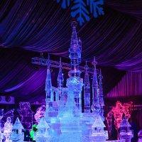 Ледяной замок :: Наталья Вендт Фотограф&Дизайнер