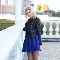 Красивая девушка) :: Татьяна Киселева
