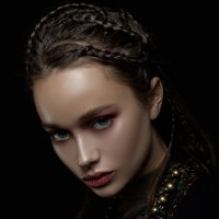 Dark Beauty :: Евгений MWL Photo