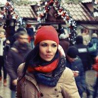 Город :: Анастасия SiaPhoto