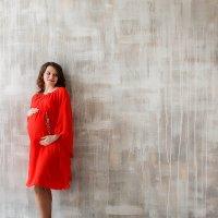 Фотосессия беременности :: Ольга Дворянкина