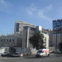 Современный Иерусалим :: Надежда