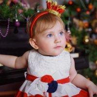 Принцесса Кира.. :: Юлия Романенко