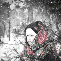 Зима! :: Марина