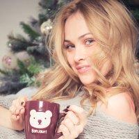 Happy new year :: Мой знакомый фотограф Victor Masnev + Elena Masneva