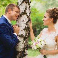 Любовь-это... :: Анастасия Бондаренко