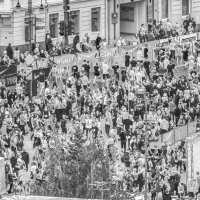 Марафон в Вильнюсе :: MVMarina