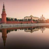 Тишина и спокойствие :: Юлия Батурина