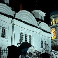 Ночь и Тишина.... :: MoskalenkoYP .