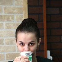Cofe-like :: Alexander Varykhanov