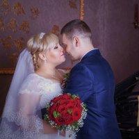 Виктория и Сергей. :: Юлия Романенко