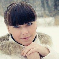 снежнки :: Ирина Галкина