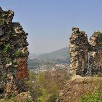 Руины замка :: Владимир Л