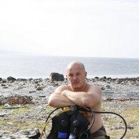 Баренцево море :: Андрей