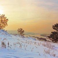 Перед закатом :: Анатолий Иргл