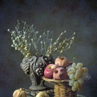 fruit basket :: alexandr lin