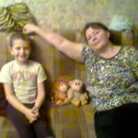 Бабушка и внук :: Аверьянов Александр